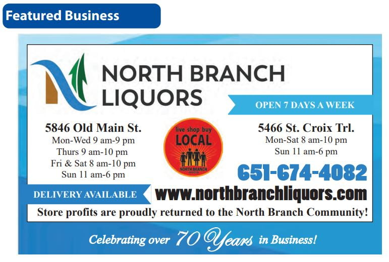 Featured Business Ad